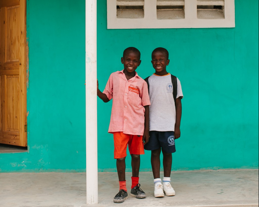 new story haiti -609