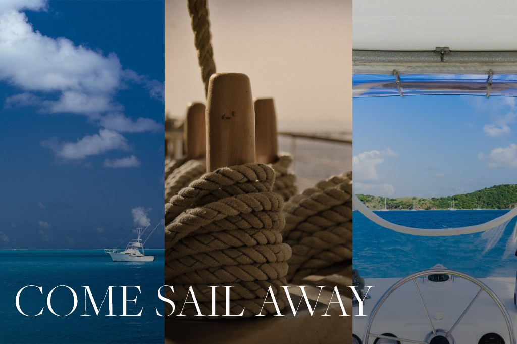 Come-Sail-Away