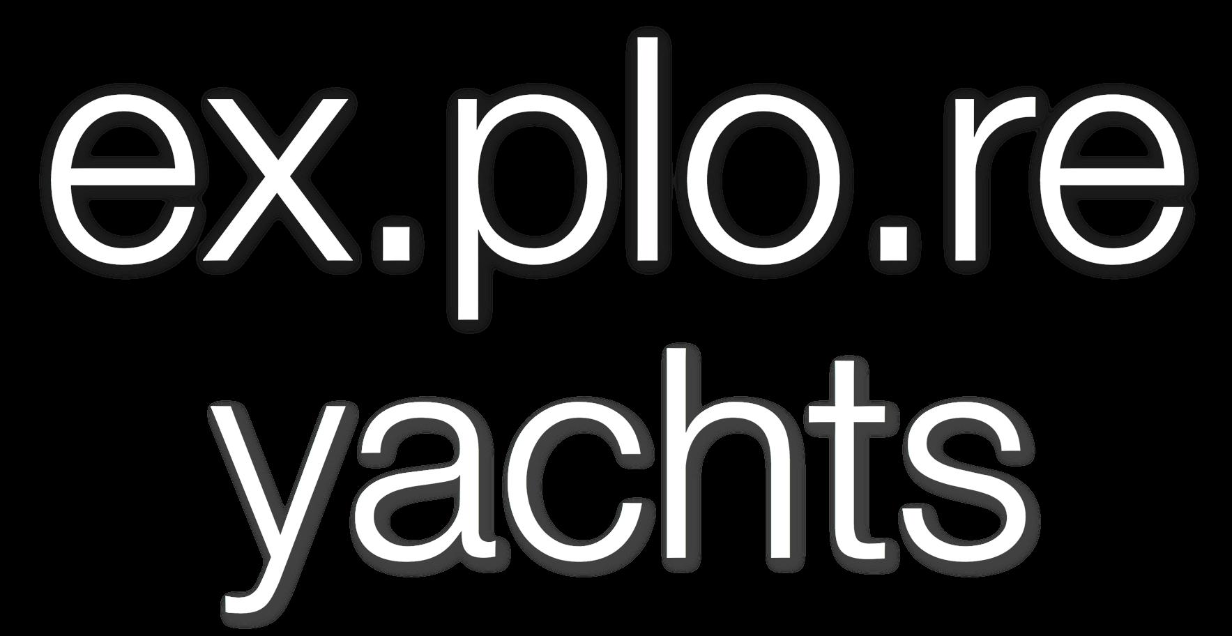explore yachts